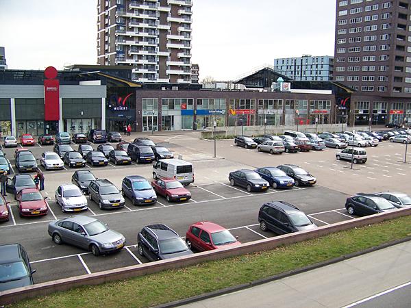 Centrum Emmen komende jaren vernieuwd